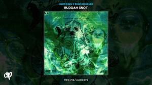 Chris King x Buddah Bands - Rp 10
